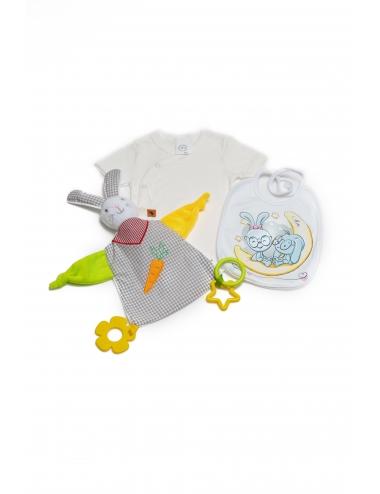Подаръчен комплект за бебе...